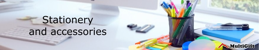 Stationary and promotional pens