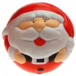 Anti Stress Santa Stressball Ø 68 mm 9595