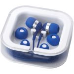 Sargas earbuds with microphone royal blue 134166