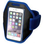 Gofax touchscreen smartphone armband royal blue 100410