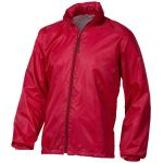 Action jacket rood 33335