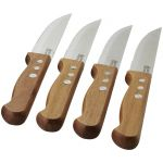 Dublin 4-piece jumbo steak knife set 112532