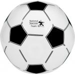 Inflatable football white 9655
