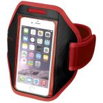 Gotax touchscreen smartphone armband rood 100410