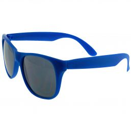 Trendy sunglasses with UV protection blue 9691