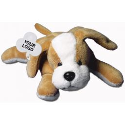 Dog soft toy 8053