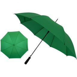 High quality promotional umbrella green 9701