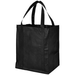 Liberty grocery Tote zwart 119413