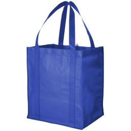 Liberty grocery Tote royal blue 119413