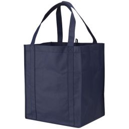Liberty grocery Tote navy 119413