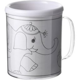 Drawing mug (280ml) 2980