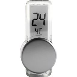 Plastic LCD thermometer 6201